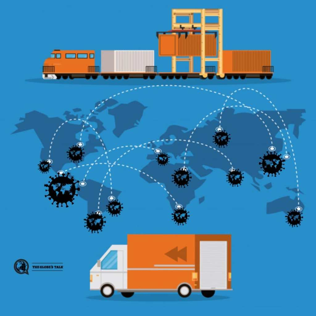 Logistics Industry: How Covid-19 will impact it?