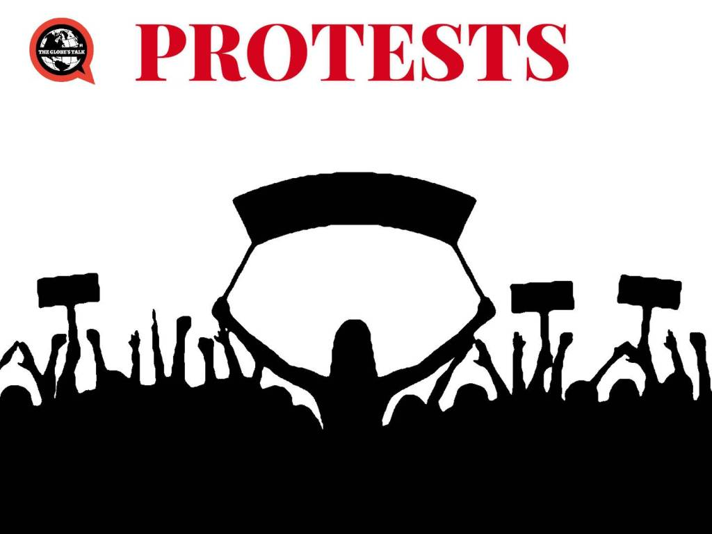 Protest started in Delhi and many parts of India.