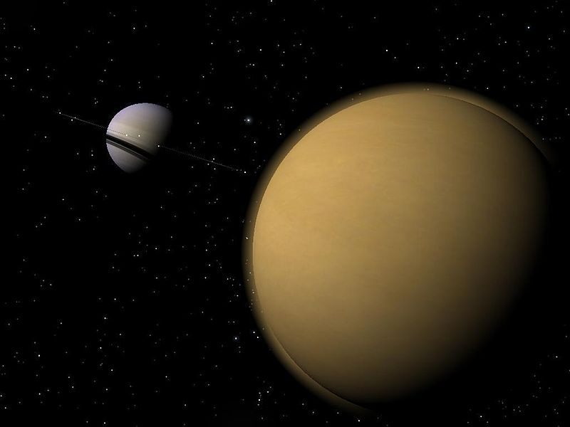 What are the chances of life on other planets?