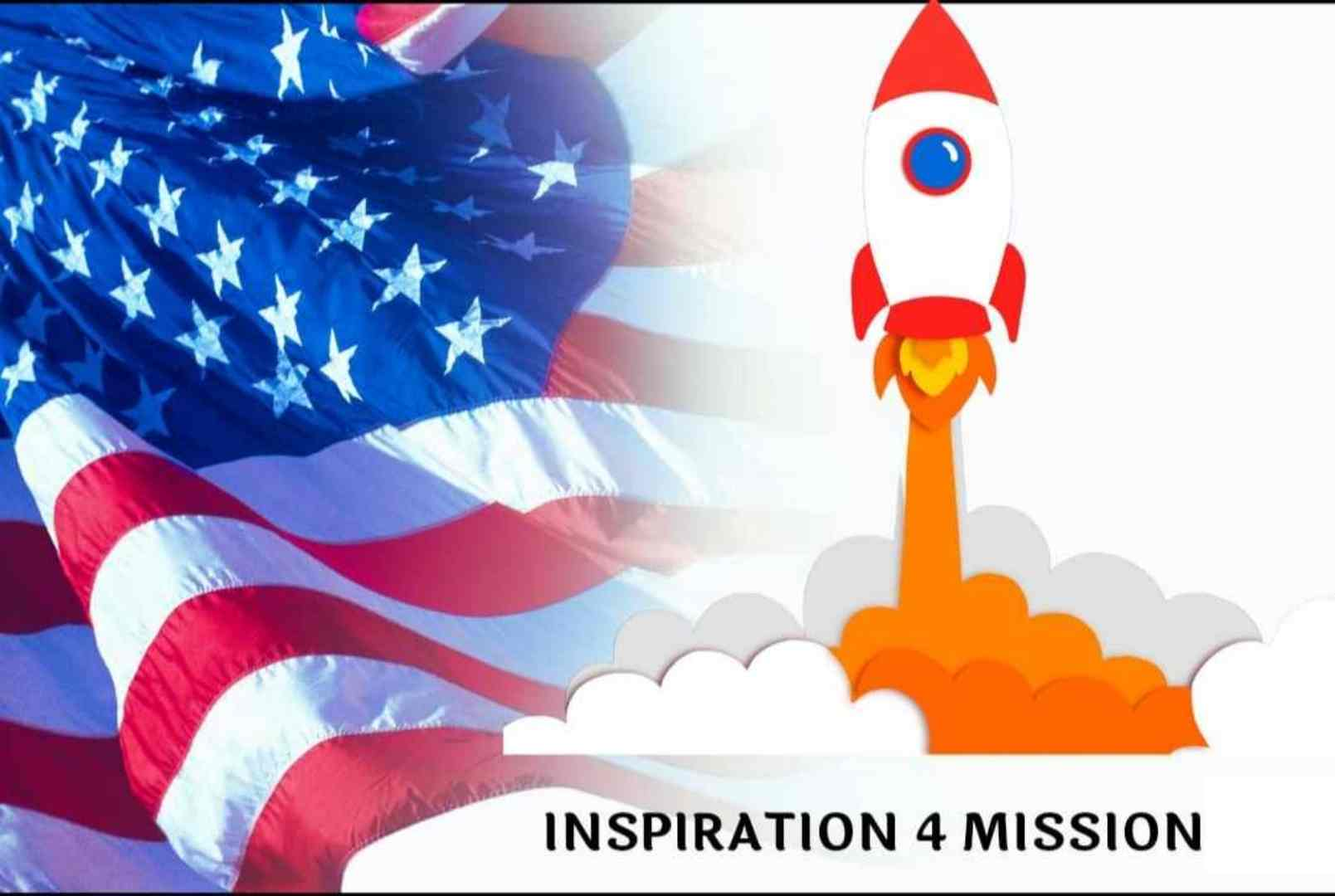 How long is the Inspiration4 Mission?