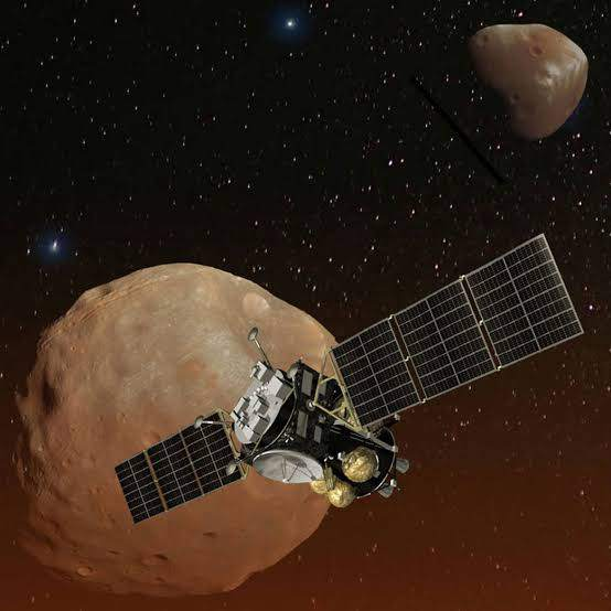 All you need to know Japan space agency's mission to Mars's moon
