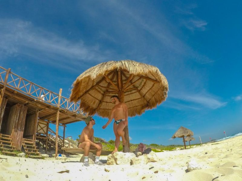 gay cozumel travel guide