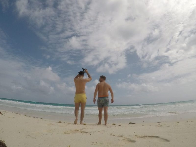 What to see in Tulum
