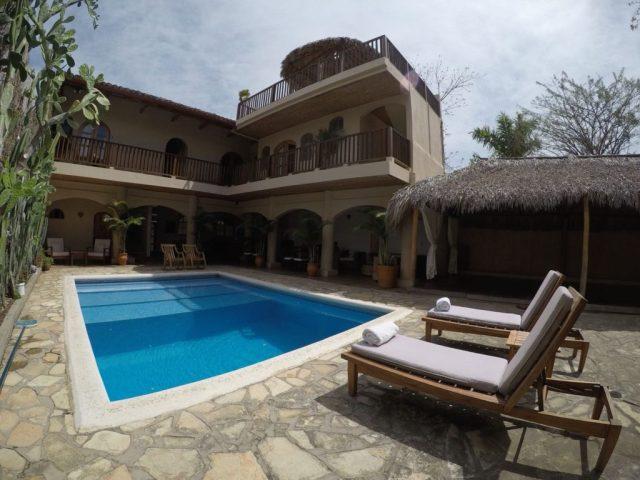 Gay friendly hotel nicaragua