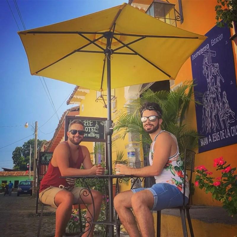 gay El Salvador travel