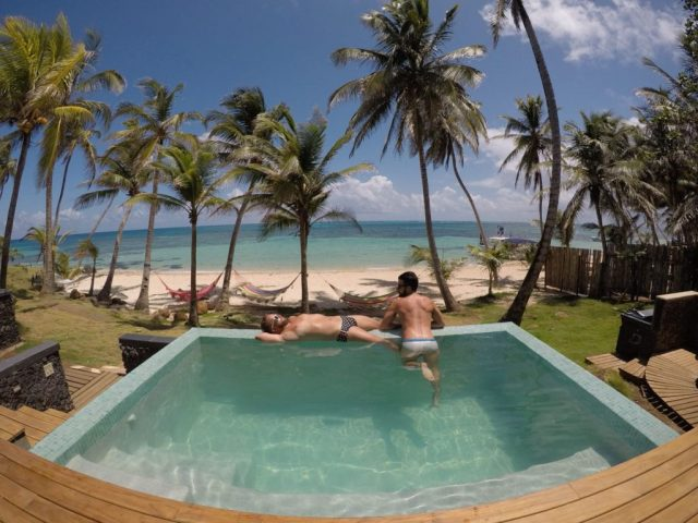 gay friendly nicaragua - Little Corn Island