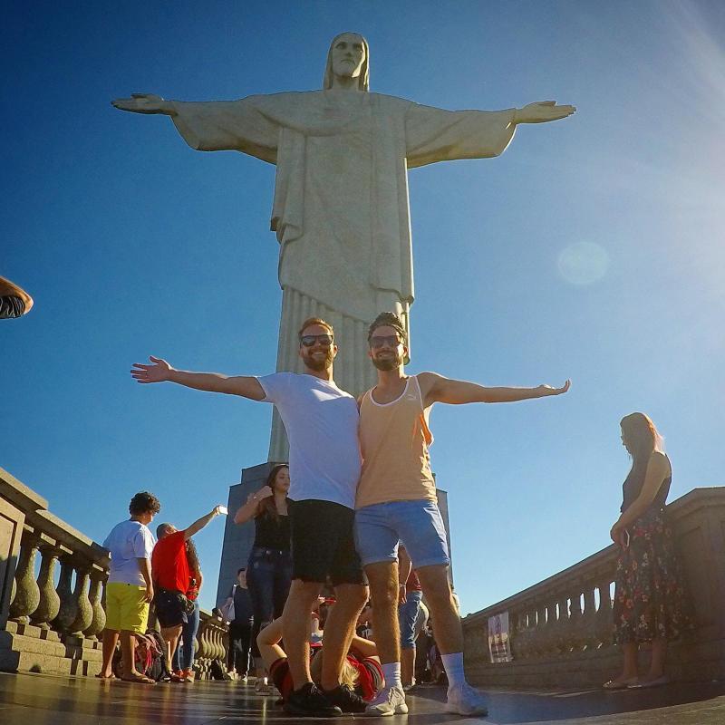 Gay Tours Rio