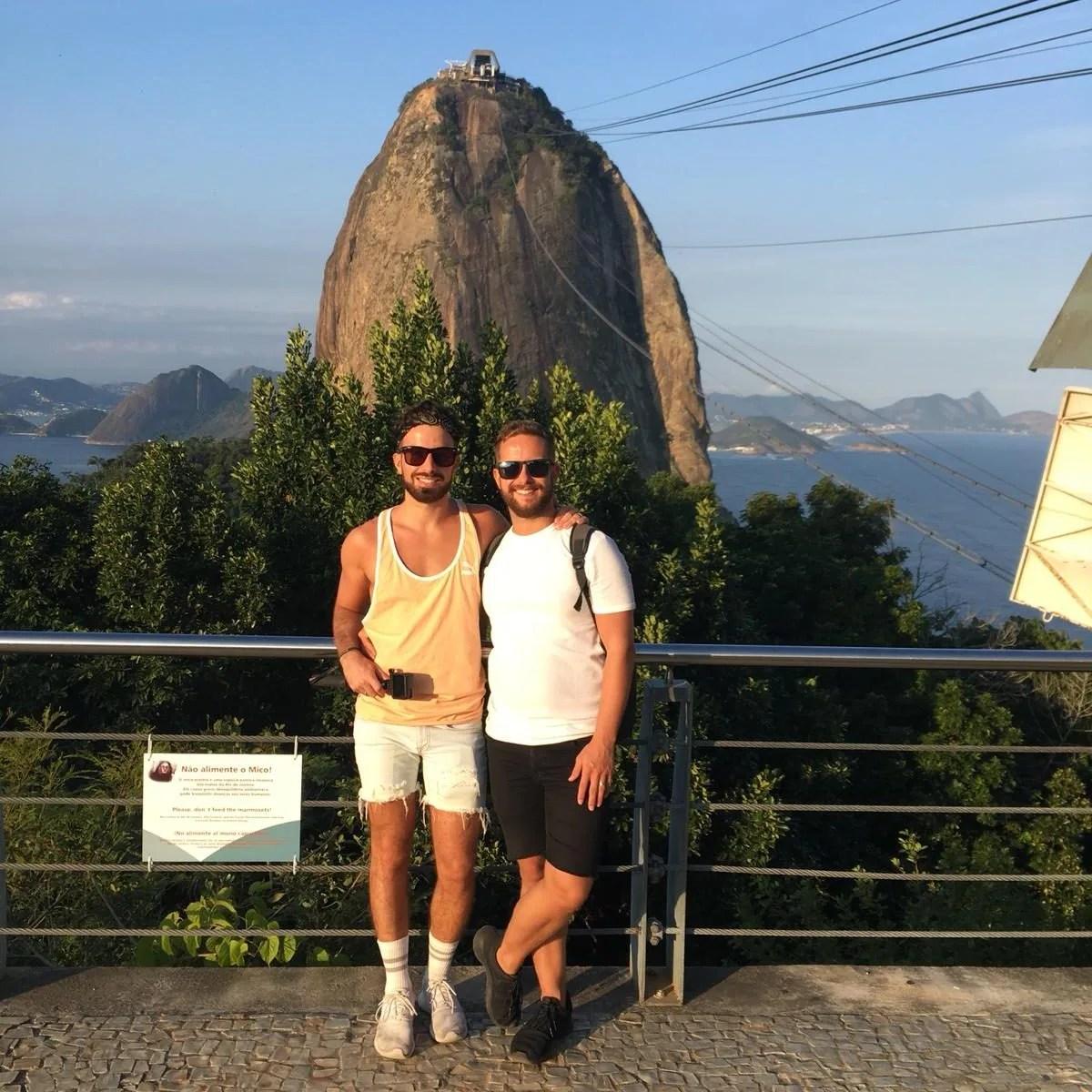 74b0d9850 Gay Guide to Rio De Janeiro