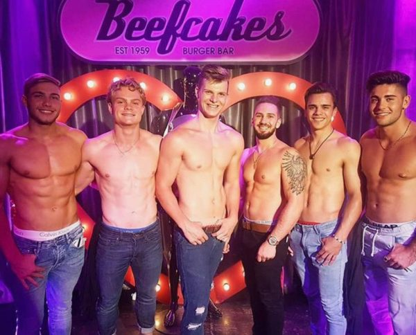 gay bars in cape town