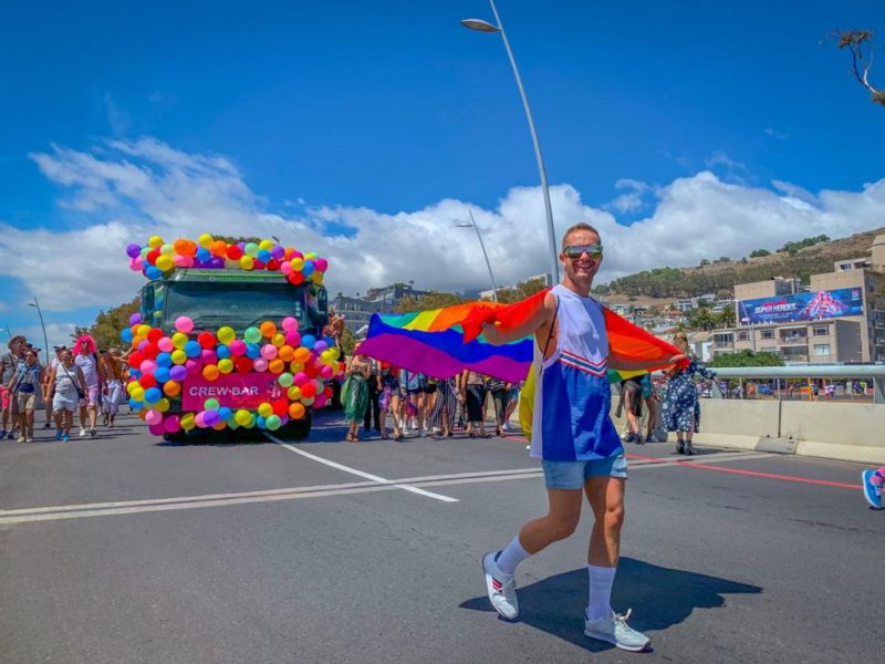 gay cape town gay