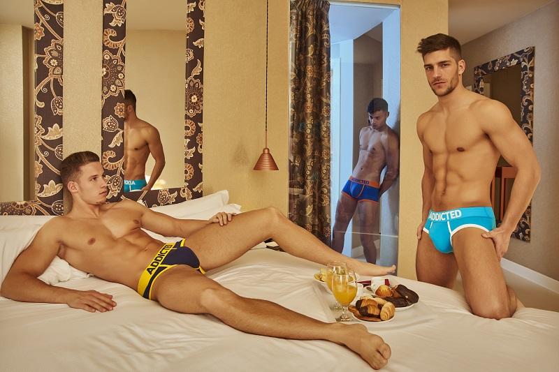 gay resorts and hotels europe