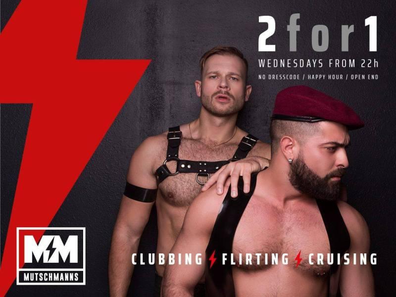 best gay bars berlin