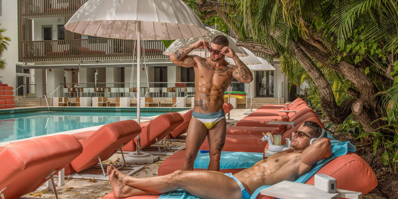 gay hotels in miami axel