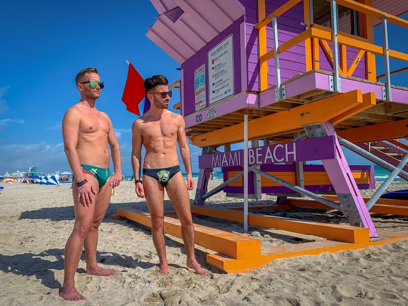 gay hotels in miami list