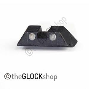 Glock GNS sight rear