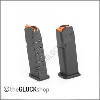 Glock gen 5 magazine
