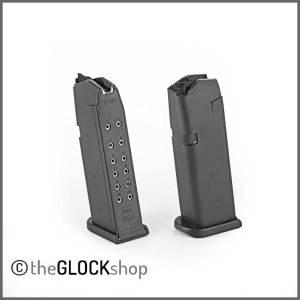 Glock 19 Magazine 9mm Parabellum