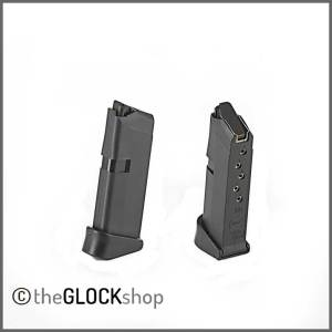 Glock 42 Extended Magazine