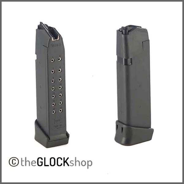 Glock 17 Plus2 magazine