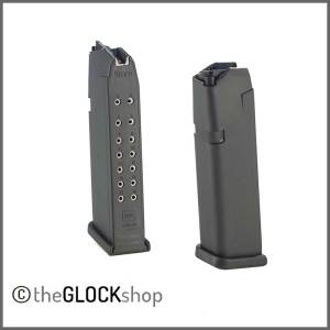 Glock 17 magazine