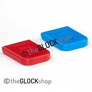 Glock magazine floor plate