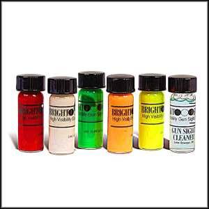 Truglo Glow Brite Paint Kits