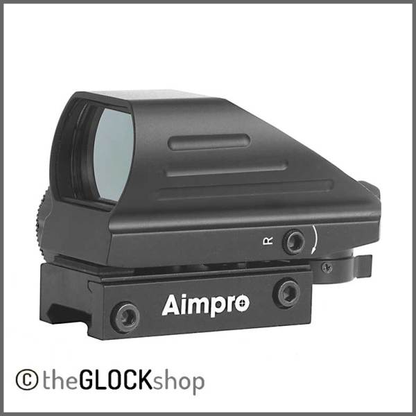 Aimpro;red-dot;aimpro red dot;