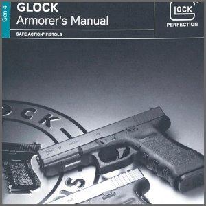 Glock Armorers Manual Gen 4
