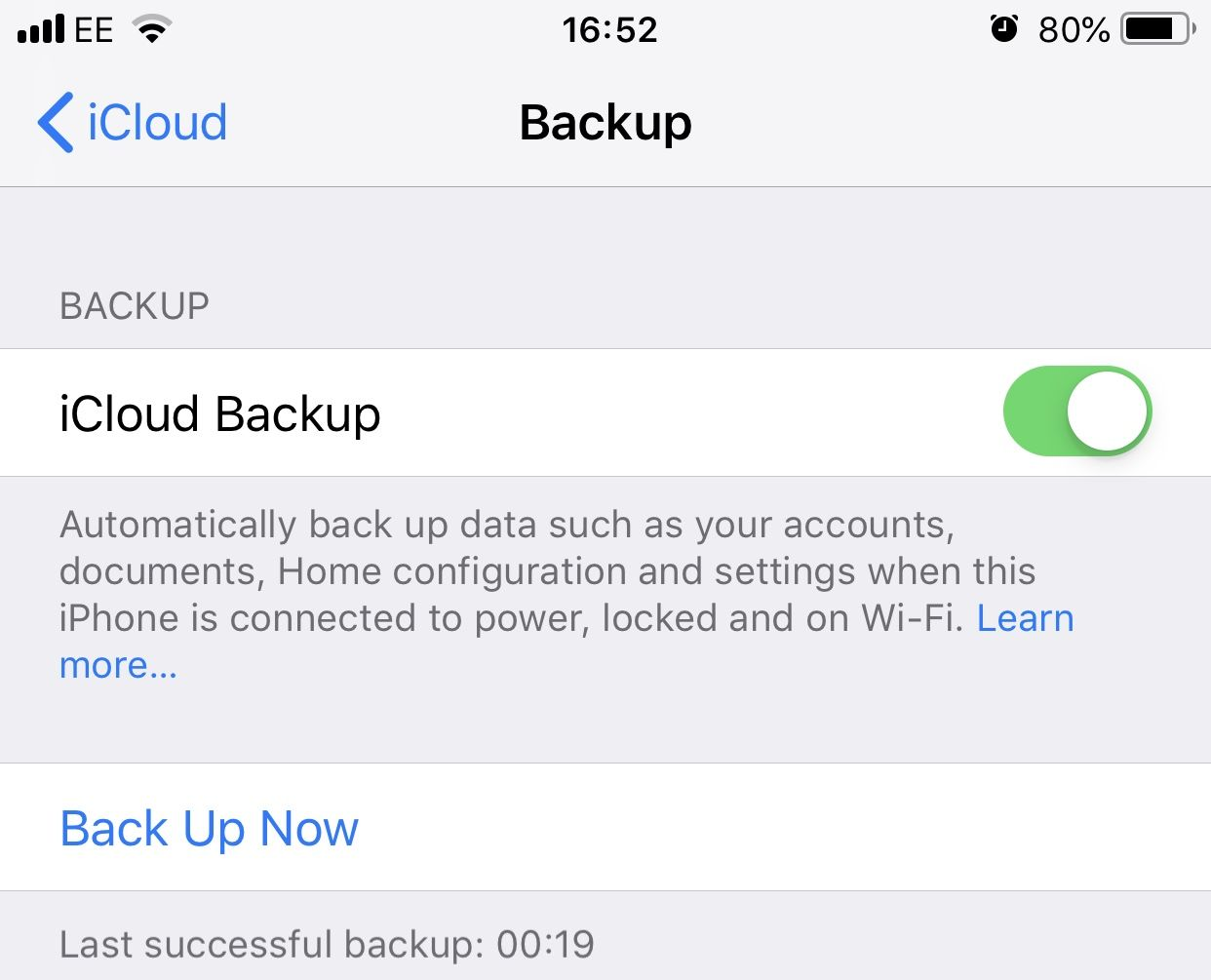 How to Move Data From Old iPhone to New iPhone?