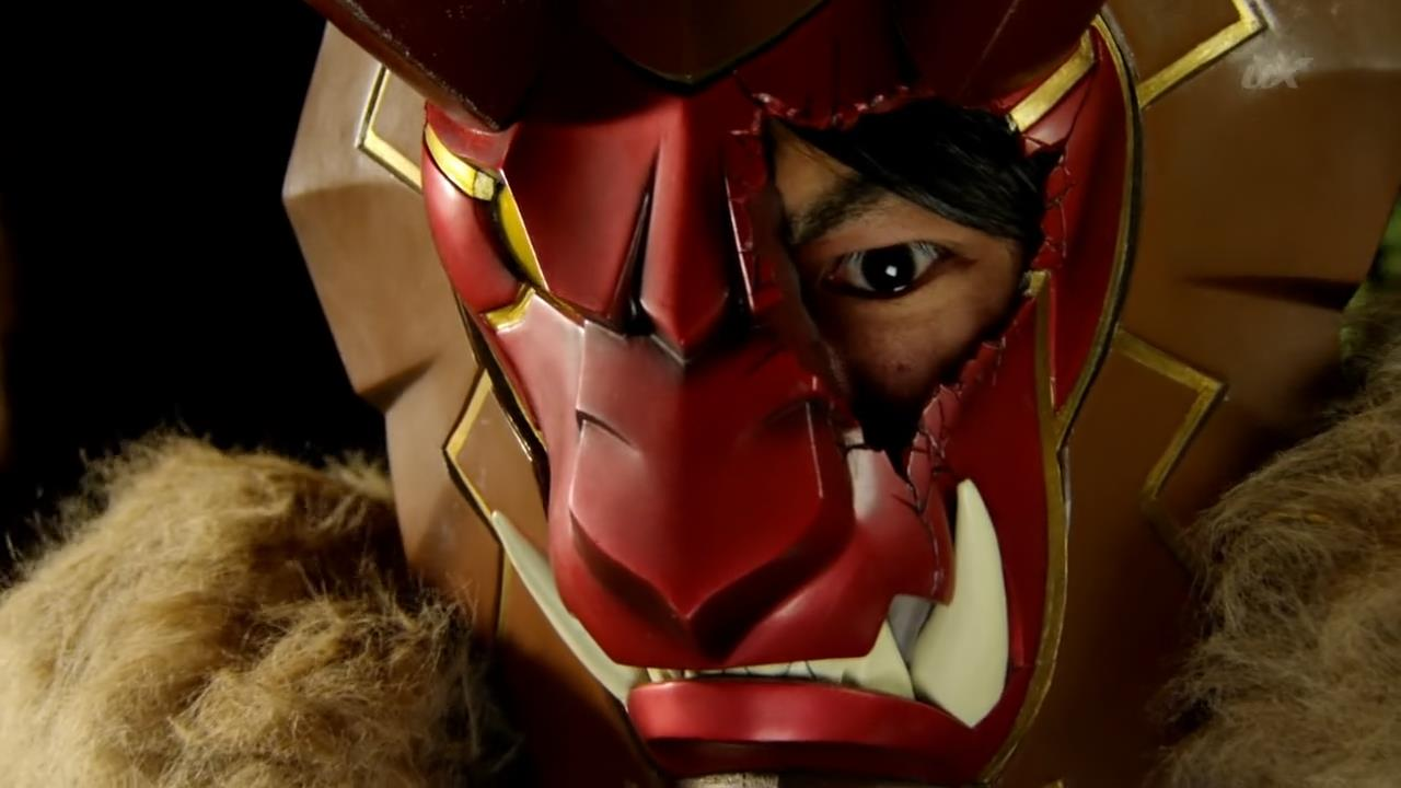Zyuden Sentai Kyoryuger Episode 47 The Glorio Blog