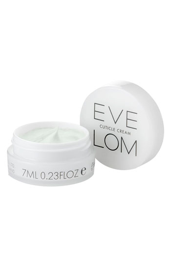 eve lom cuticle cream