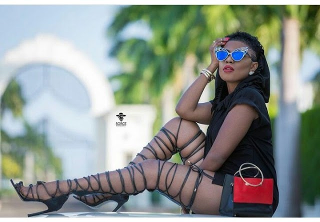 FASHION INSPIRATION: SELLY GALLEY