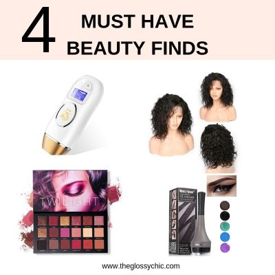 must have beauty finds