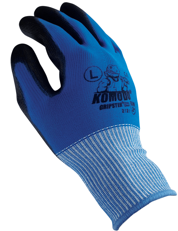 KOMODO Safety Cut 1 Glove