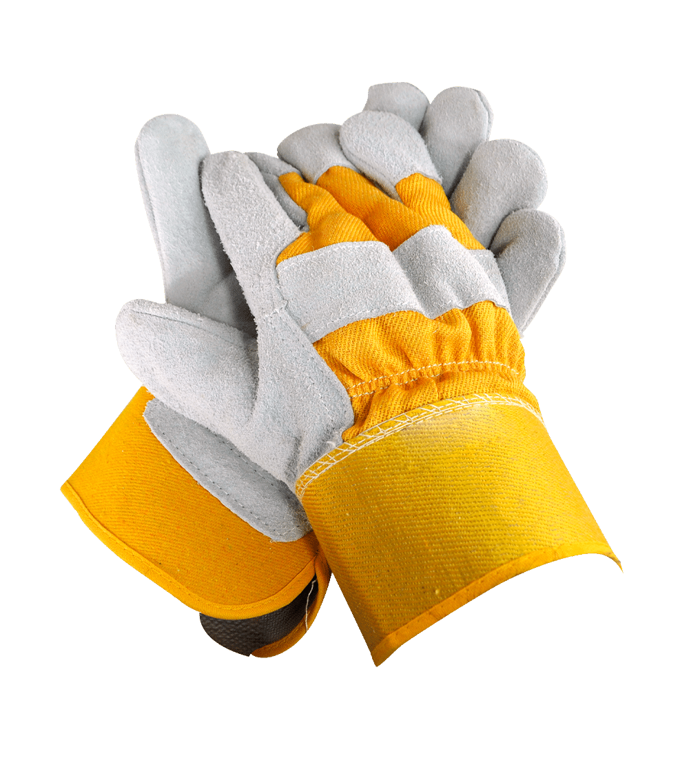 The Glove Company's Industrial Riggers Gloves