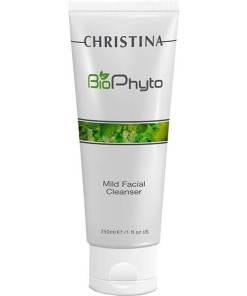 Купить Мягкий очищающий гель Bio Phyto Mild Facial Cleanser (250мл)