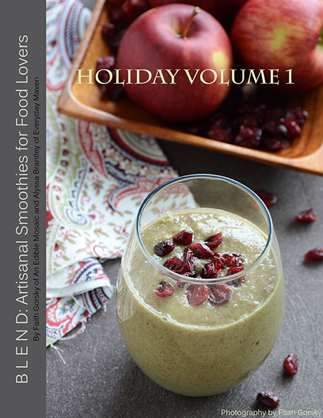 Blend-Holiday-Volume-1-Cover