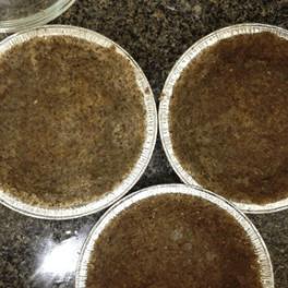 Almond Crust