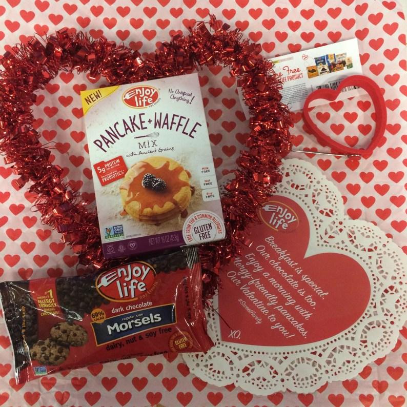 enjoy life valentines day