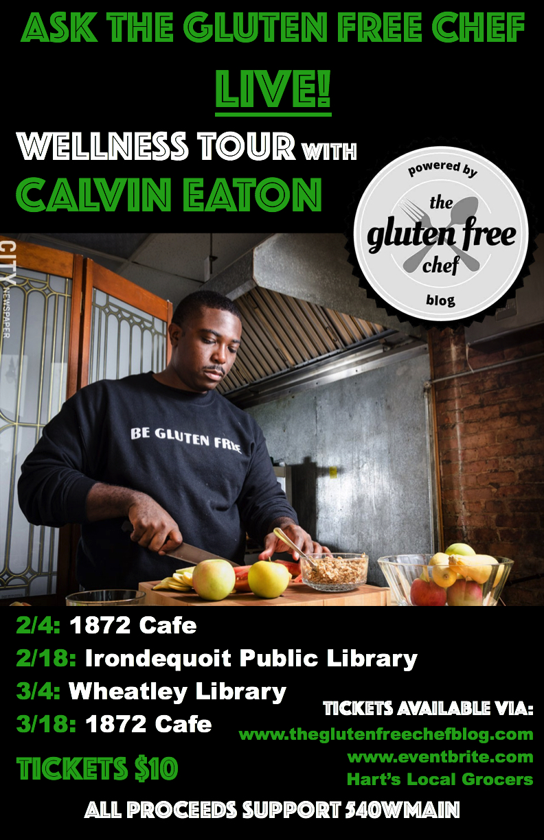 ask-gluten-free-chef-live-poster