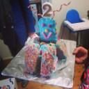 Robot Cake: June 2015