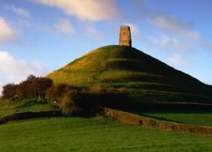 The Tor, Glastonbury