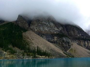 Lake Moraine