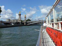Cruise of the River Seine, Paris4