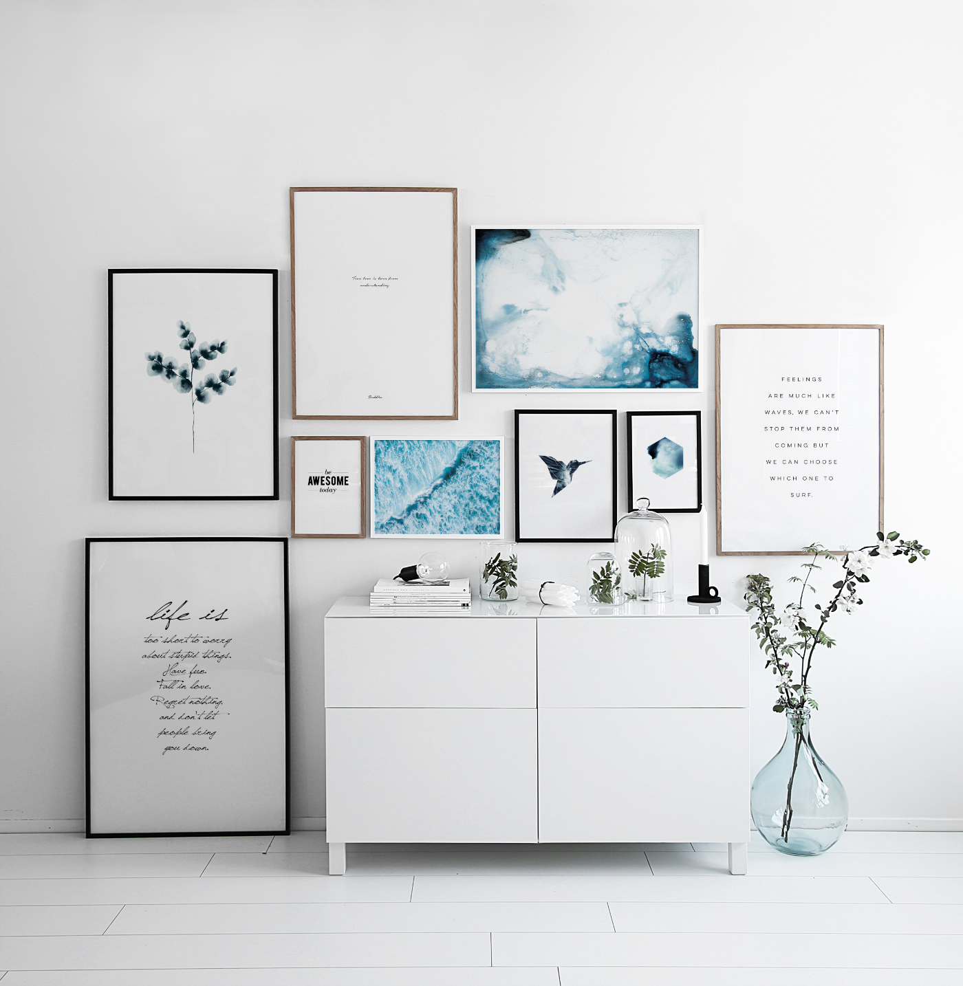 Frames And Wall Decor