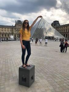 Lourve-Paris-France