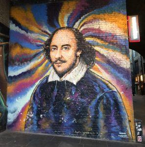 Shakespeare-London