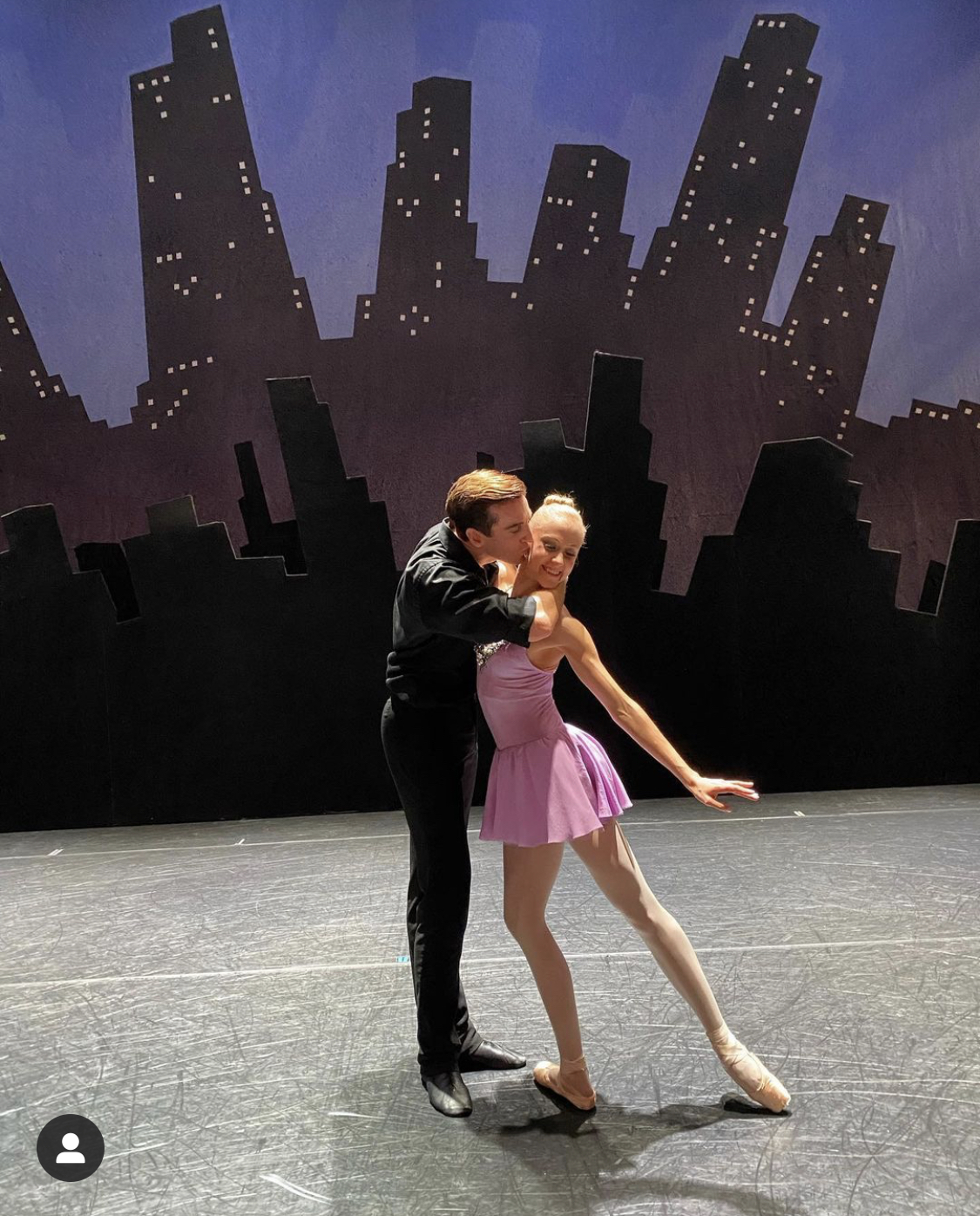 The Sarasota Ballet's Digital Program!