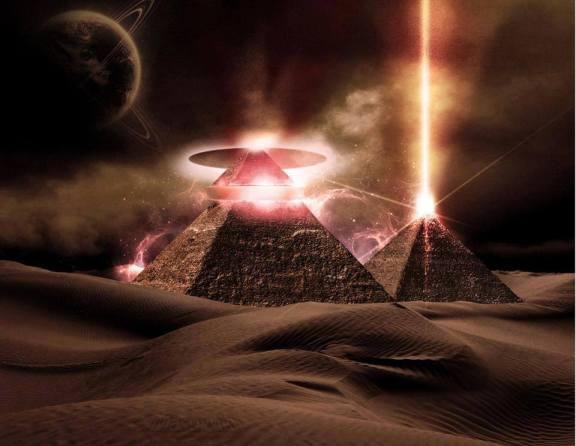 pyramid power