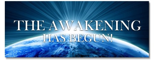 The_Awakening_has_Begun